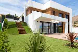 3 bedroom Villa for sale in Finestrat