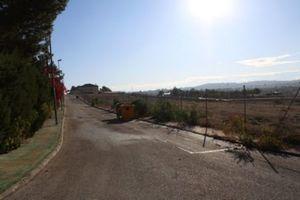 Plot for sale in Molina de Segura