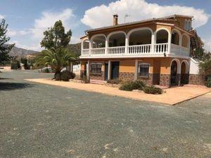 5 bedroom Villa for sale in Hondon de las Nieves