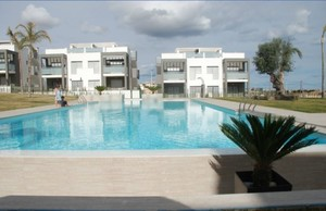 2 bedroom Villa for sale in Los Balcones