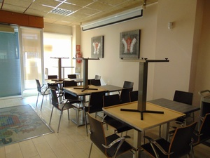Commercial for sale in San Javier