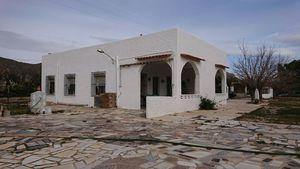 4 bedroom Villa te koop in Hondon de las Nieves