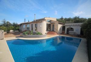 3 bedroom Villa for sale in Monte Pego