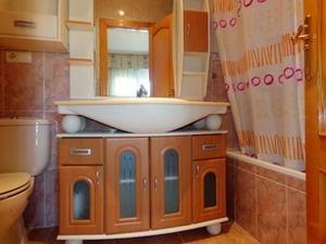 3 bedroom Townhouse for sale in La Nucia