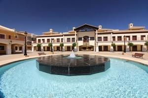 2 bedroom Apartment for sale in Fuente Alamo
