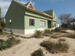 3 bedroom Villa for sale in Torre-Pacheco