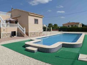 3 bedroom Villa te koop in Catral