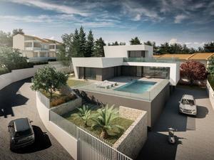 Villa de 4 dormitorio se vende en Calpe
