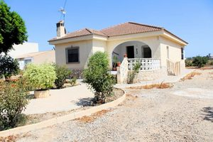 3 bedroom Villa te koop in Callosa de Segura