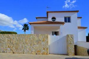 3 bedroom Villa te koop in La Nucia