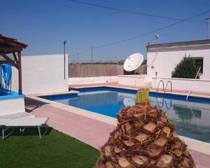 8 bedroom Villa for sale in Cabecico Del Rey