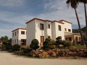 10 bedroom Villa for sale in Moraira