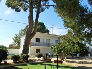 5 bedroom Villa te koop in Yecla
