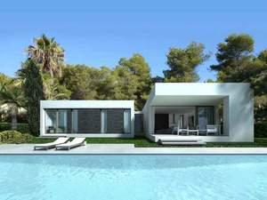 3 bedroom Villa te koop in Pedreguer