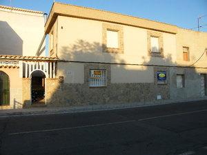 2 bedroom Geschakelde Woning te koop in Almoradi