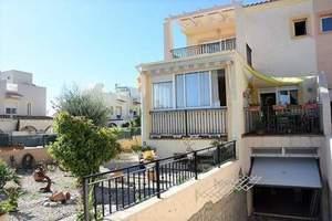 4 bedroom Villa for sale in La Nucia