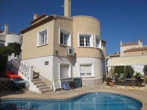 6 bedroom Villa te koop in El Galan