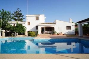 5 bedroom Villa te koop in San Juan