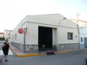 Commercial for sale in Daya Vieja