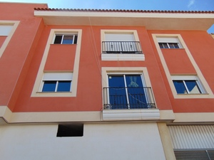 4 bedroom Appartement te koop in Torre Pacheco