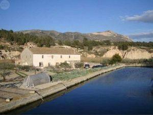 30 bedroom Villa for sale in Tibi