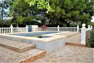 5 bedroom Villa for sale in Alicante