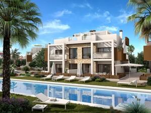 2 bedroom Villa te koop in Los Balcones