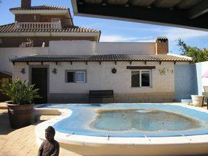 4 bedroom Villa for sale in San Vicente del Raspeig
