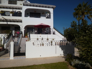 2 bedroom Appartement te koop in Villamartin