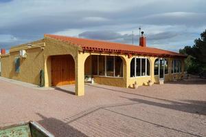 3 bedroom Villa te koop in La Canalosa