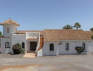 3 bedroom Villa te koop in La Manga Club