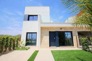 3 bedroom Villa for sale in Torre de La Horadada