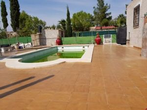 3 bedroom Villa for sale in Fortuna