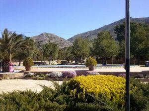 4 bedroom Villa te koop in Petrer