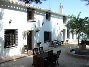 7 bedroom Commercieel te koop in Caravaca de la Cruz
