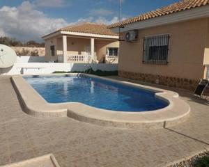 2 bedroom Villa for sale in Valle del Sol