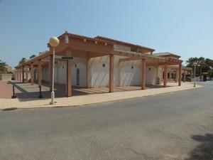 Commercieel te koop in Los Urrutias