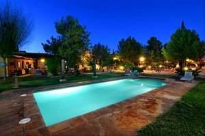Villa for sale in Mula