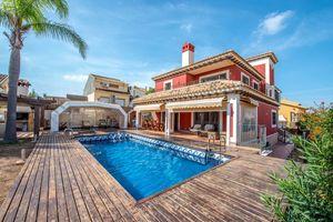 5 bedroom Villa for sale in San Javier