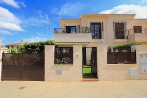 3 bedroom Townhouse for sale in San Cayetano