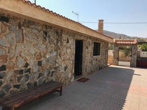 2 bedroom Villa for sale in Fortuna