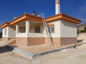 3 bedroom Villa for sale in Macisvenda