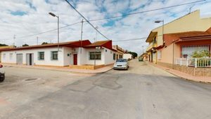 3 bedroom Villa te koop in Torre Pacheco