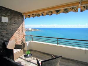 1 bedroom Appartement te koop in Alicante