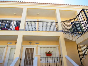3 bedroom Apartment for sale in Heredades