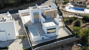 4 bedroom Villa te koop in Benissa