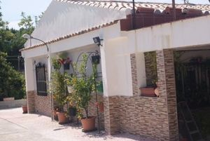 4 bedroom Villa for sale in Muro de Alcoy