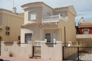 3 bedroom Villa for sale in Sucina