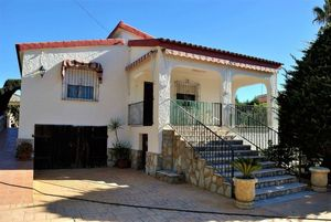 3 bedroom Villa for sale in San Vicente del Raspeig