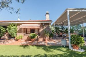 6 bedroom Villa for sale in Molina de Segura